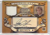 Greg Olsen #99/250