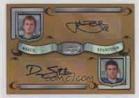 Drew Stanton, John Beck /150