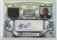 JaMarcus Russell /25
