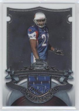 2007 Bowman Sterling #BSVR-AW - Adrian Wilson