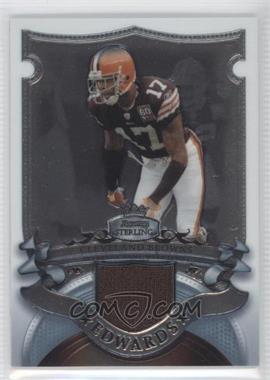 2007 Bowman Sterling #BSVR-BE - Braylon Edwards