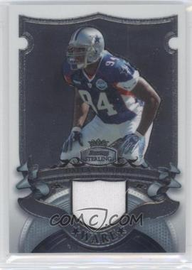 2007 Bowman Sterling #BSVR-DW - DeMarcus Ware