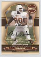 Tim Crowder /100