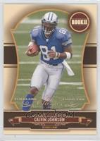 Calvin Johnson /100