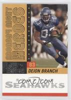 Deion Branch /250