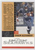 Shaun Alexander /250