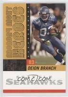 Deion Branch /1000
