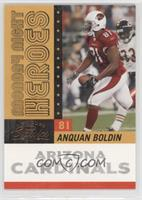 Anquan Boldin /1000