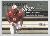 Mario Williams /100