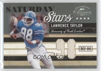 Lawrence Taylor /98