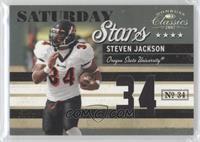 Steven Jackson /34