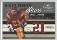 LenDale White /21