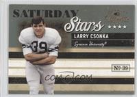 Larry Csonka /1000