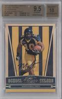 Marshawn Lynch /25 [BGS 9.5]