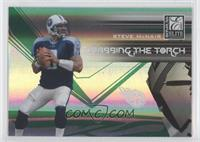 Steve McNair, Vince Young /400