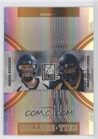 Marshawn Lynch, Aaron Rodgers /400
