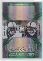 Paul Posluszny, Larry Johnson /800
