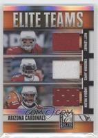 Edgerrin James, Matt Leinart, Anquan Boldin /99