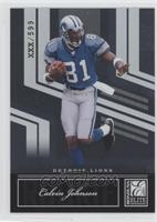 Calvin Johnson /599