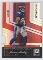 Jeremy Shockey /80