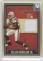 Kellen Winslow Jr. /245