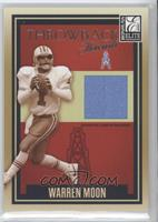 Vince Young, Warren Moon /100