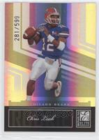 Chris Leak /599