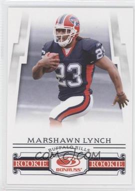 2007 Donruss Frito Lay #L-5 - Marshawn Lynch