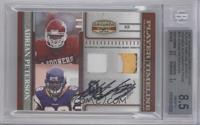 Adrian Peterson /5 [BGS 8.5]