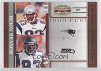 Deion Branch /500