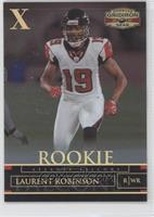 Laurent Robinson /100