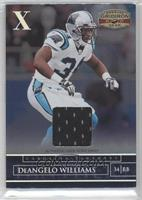 DeAngelo Williams /175