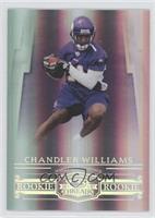 Chandler Williams /100