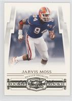 Jarvis Moss /999