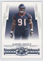 Amobi Okoye /350