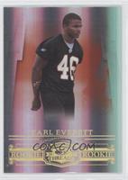Earl Everett /50