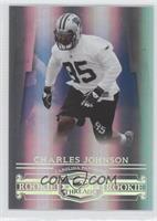 Charles Johnson /100
