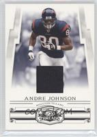 Andre Johnson /250