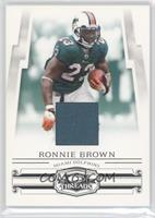 Ronnie Brown /250