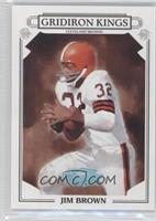 Jim Brown /25
