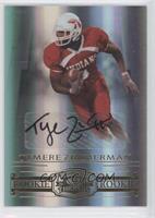 Tymere Zimmerman /250