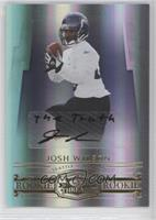 Josh Wilson /200