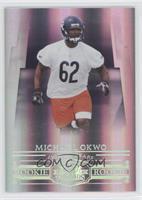 Michael Okwo /100