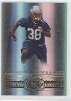 Rookies - Brandon Meriweather /999