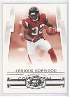 Jerious Norwood