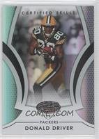 Donald Driver /500