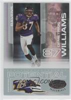 Demetrius Williams /500