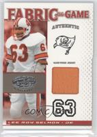 Lee Roy Selmon /40