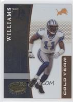 Roy Williams /500