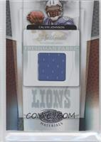 Calvin Johnson /849